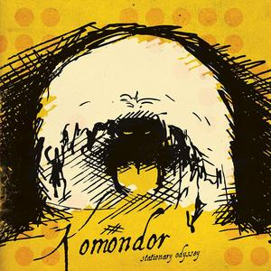 Komondor by Stationary Odyssey