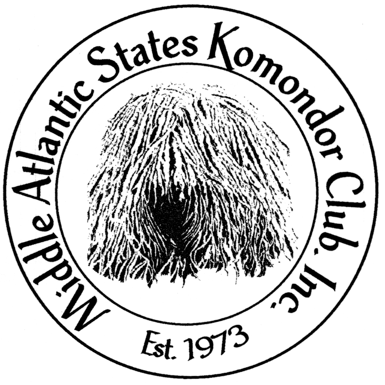 Middle Atlantic States Komondor Club